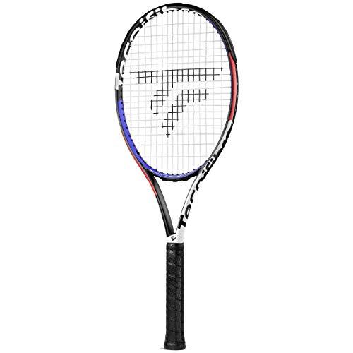 Tecnifibre T- Fight 295 XT Racchetta da Tennis Adulti Unisex, Nero, Grip 4
