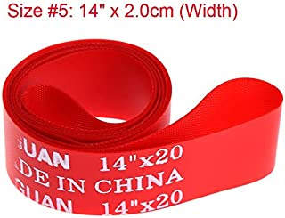 Susie-Smile - Tire Mat Tape High Pressure Bicycle Inner Tube Pad Rim Liner14 26 27.5 29 700C Rim Strip Tape Tyre Cushion