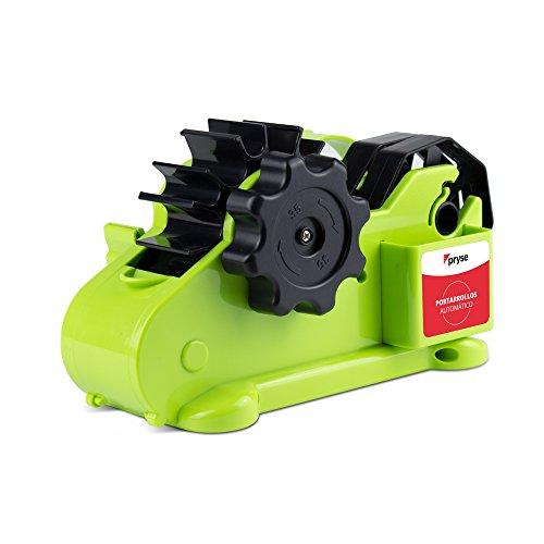 Pryse 2210051 - Portarrollos, color verde