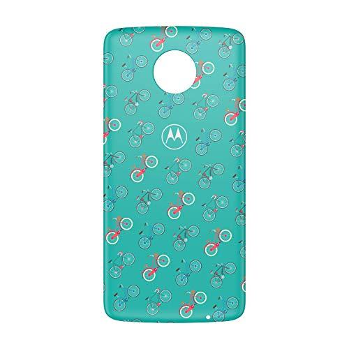 Moto Snap, Motorola, Style Shell, PG38C02535, Bikes