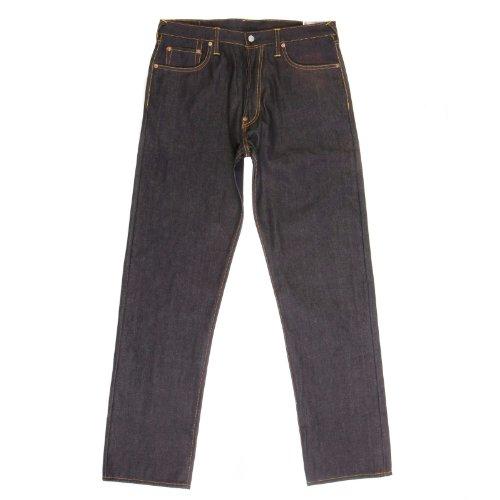 EVISU Jeans Painted Diacock Denim Jeans EVIS7529