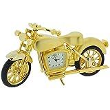 GTP IMP1066gold - Orologio da polso, cinturino in metallo colore oro