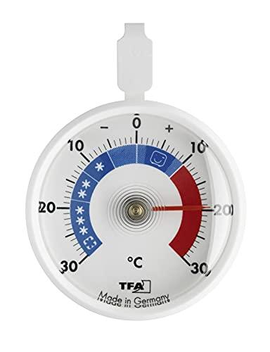 TFA Dostmann 14.4006 - Termómetro