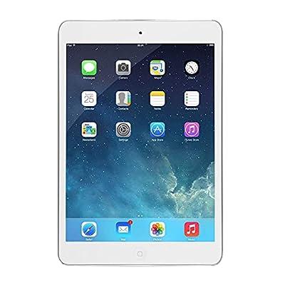 (Refurbished) Apple iPad Air 16GB Silver Wi-Fi MD788LL/A