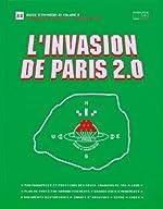 L'Invasion de Paris 2.0 d'Invader