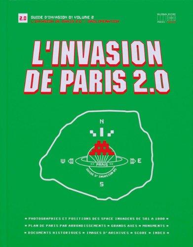 L'Invasion de Paris 2.0