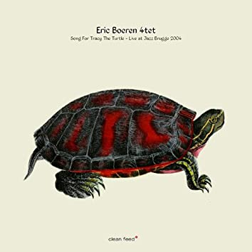 Song for Tracy the Turtle - Live in Brugge 2004