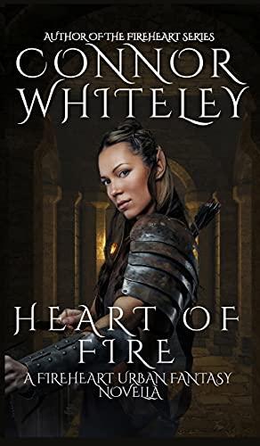Heart of Fire: A Fireheart Urban Fantasy Novella (1)