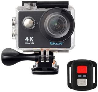 Eken H9R 4K Ultra HD Wifi Aksiyon Kamerası Siyah 2 Yıl Garantili