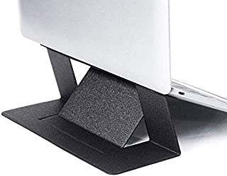 Invisible Laptop Stand Tablet Support Portable Brackets Convenient For IPad MacBook air Mac Desk Computer Shelf