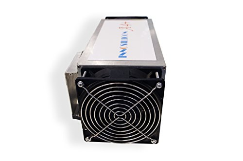 Innosilicon LTC Miner A4+ 620Mh/s ,750W World Best LTCMaster