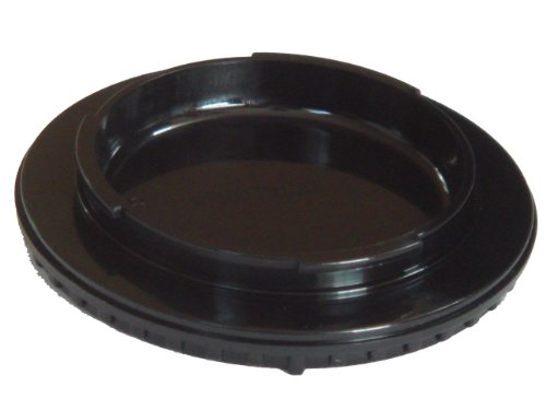 vhbw Tapa Carcasa Compatible con Sony Alpha A100, A200, A230, A290, A300, A33, A35, A350, A37 cámara, DSLR - plástico, Negro