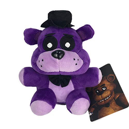 FNAF Plush Toys -Five Nights at Freddy's Given to Children-7 Inch (F)