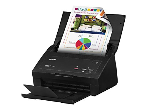 Compare Canon ImageFormula DR C225 With Brother ImageCenterADS-2000e Scanner