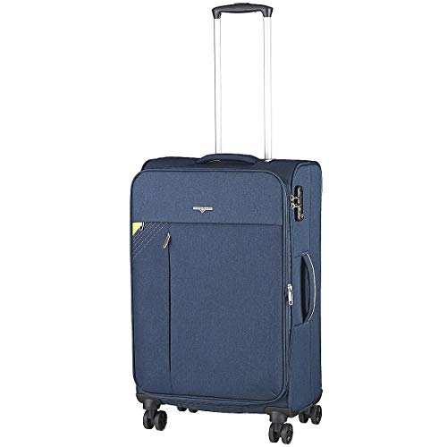 Hardware Revolution IV 4-Rollen Trolley 68 cm Dark Blue