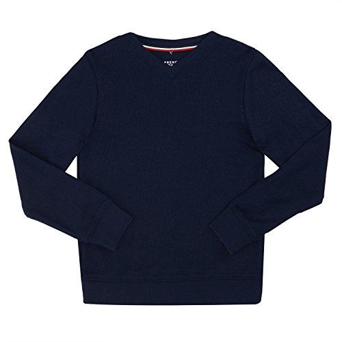 Boys' School Uniform Sweaters