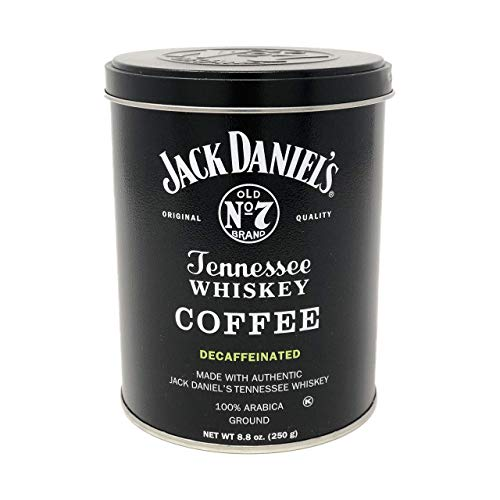 Jack Daniels Decaffeinated Coffee