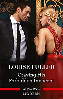 Craving His Forbidden Innocent by [Louise Fuller]