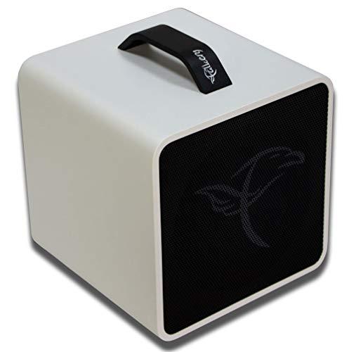 Falken1 Traveller Akustik-Amp - White