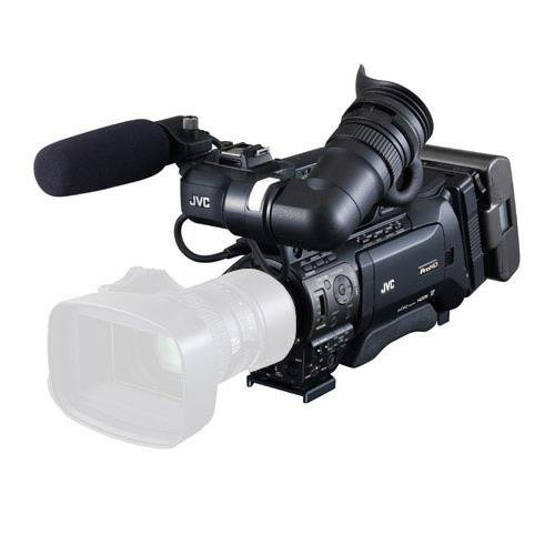 Best Prices! JVC GY-HM850 ProHD Compact Shoulder Mount Camera (Body Only)