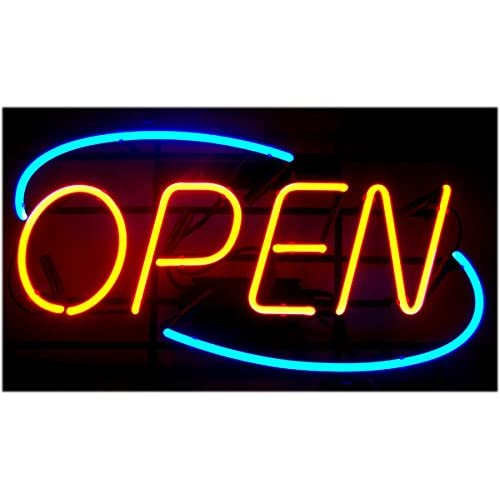 Its 5 00 Clock Somewhere Glass Neon Light Sign Beer Bar Vivid And Great In Style Lights & Lighting Neon Bulbs & Tubes