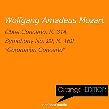 Orange Edition - Mozart: Oboe Concerto, K. 314