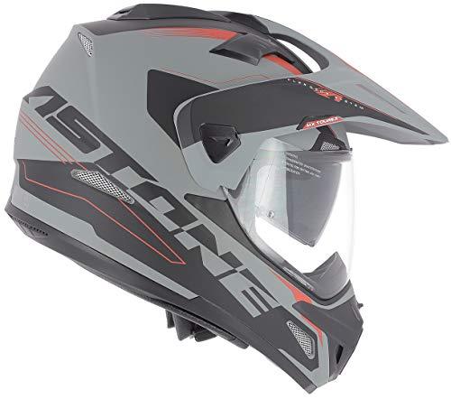 Astone Helmets tourer-advbrl Kopfhörer Tourer Adventure, Grau/Schwarz, L - 3