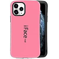 【for iFace mall日本販売代理店】iphoneXR ケース 6.1 シリコン TPU 耐衝撃 人気【対応機種iPhoneXR ピンク】