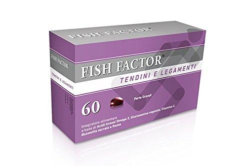 fish factor tendini e legamenti