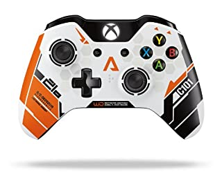 Microsoft Xbox  One Limited Edition Titanfall Wireless Controller - Xbox One (B00HVPFGD8) | Amazon price tracker / tracking, Amazon price history charts, Amazon price watches, Amazon price drop alerts