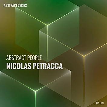 Abstract People: Nicolas Petracca