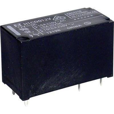 Preisvergleich Produktbild Takamisawa FTR-H1 CD 024 Printrelais 24 V / DC 10 A 1 Wechsler 1 St.