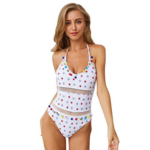 Trajes De Baño Para Mujer marca Mollikar Swimdress Bikinis