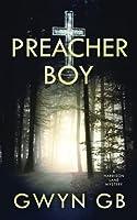 Preacher Boy: A Harrison Lane mystery (The Dr Harrison Lane Mysteries)