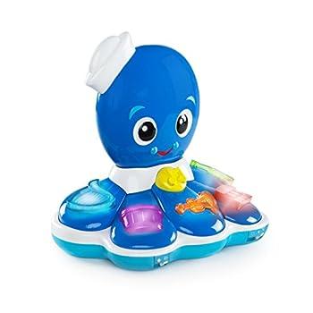 Baby Einstein Octopus Orchestra Musical Toy Ages 6 months +