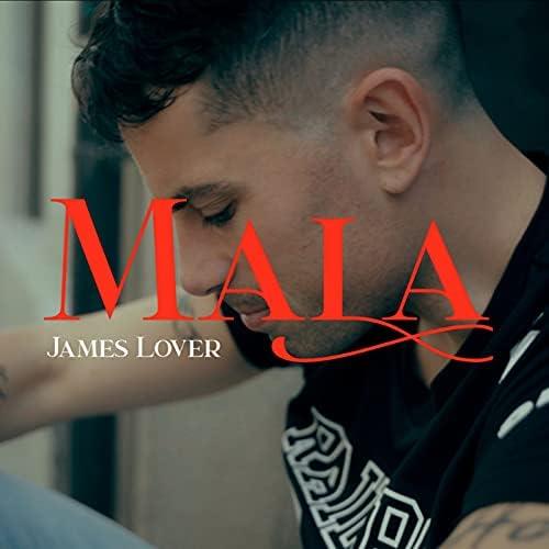 James Lover