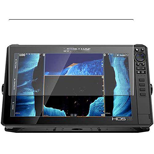 Puccy 3 Pack Screen Protector Film, compatible with Lowrance HDS Live 16 inch TPU Guard ( Not Tempered Glass Protectors )