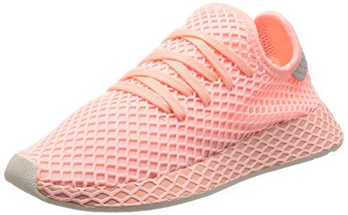 adidas Damen Deerupt W Fitnessschuhe, Orange (Narcla/Narcla/Casbla 0), 38 2/3 EU