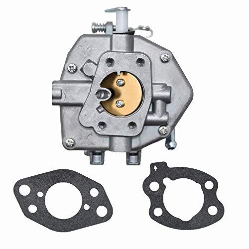 JDLLONG Carburetor w/Gaskets 846109 Fits 303442 303445 303446 303447 305442 305445 305446 305447 Series Vanguard 16 Hp Engines 843324