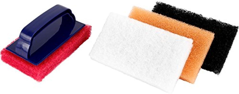 Vitrex Mörtel reinigen Up & Polieren Kit B01N0EOAXR | Clearance Sale