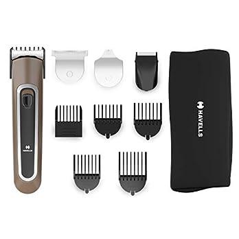 Havells GS6451 4-in-1 Grooming Kit (Brown)