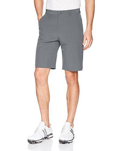 adidas Golf Ultimate 365 Short, Raw Gold, 28'