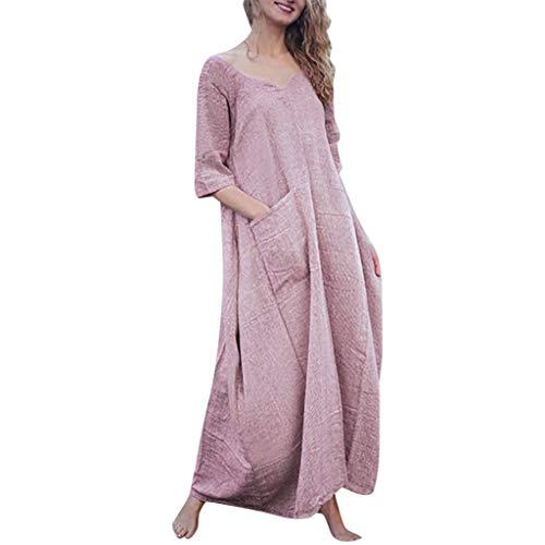 iYmitz Sommer Frauen Maxikleid Beiläufige Style Feminino Vestido Kleider Bohemian Baumwolle Lässig Plus Größe Heißer Rock Für Damen