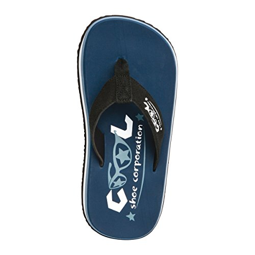 Cool Shoes Original Pi DARK DENIM Flip Flops Sandalias