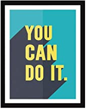 Chaka Chaundh - Quotes Frames - Motivational Quotes Frames - Motivational Frame – framed poster for OFFICE WALL, SCHOOL, STUDY ROOM, COLLEGE, INSTITUTE, STUDENT, ENTREPRENEUR, CLASSROOM & HOME - Quotes Wall Frames - Wall Frames with Quotes - Inspirational Quotes Wall Frames - Quotes Frames for Walls Decoration - Photos with Quotes - (34 cm x 27 cm x 4 cm)