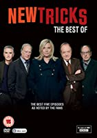 The Best of New Tricks [DVD] [Import]