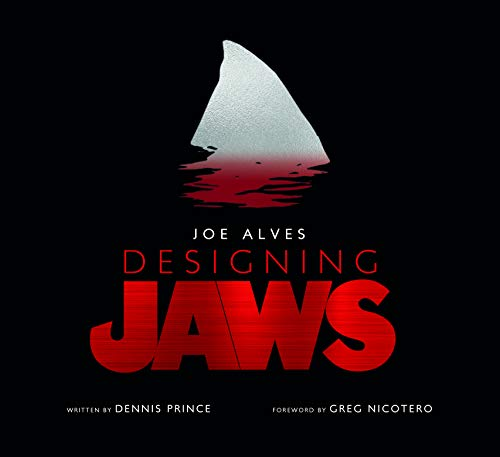 Joe Alves: Designing Jaws