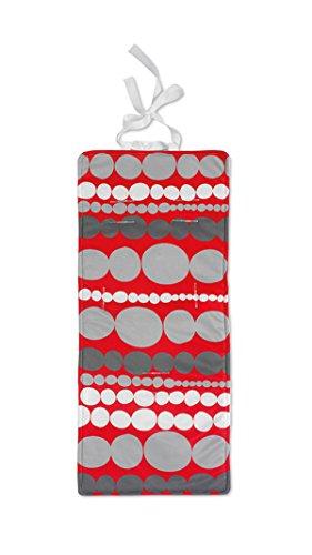 Bright Brands Sportsgoods Peq.Licra Estamp.703055 Dots 05 Tapis de poussette pour enfant