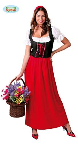 Stewardess kostuum voor vrouw