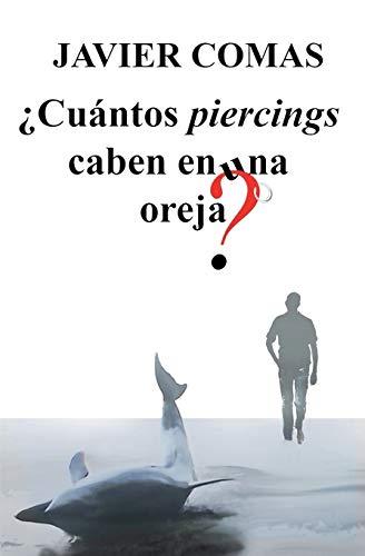 ¿Cuántos piercings caben en una oreja?: 3 (Méndez-García, Detectives)